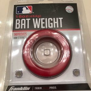 Other - Boys baseball bat weight
